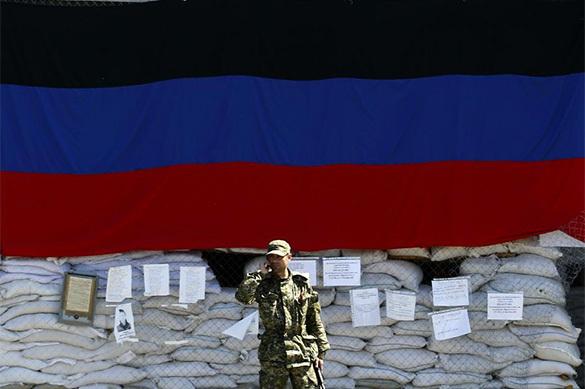 Кремль: Россия не пытается интегрировать ДНР и ЛНР в свой состав