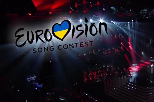 Организаторы Евровидения собираются наложить санкции вУкраинское государство и РФ