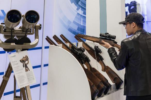 """""""Калашников"""" обучит журналистов обращению с оружием. 378182.jpeg"""