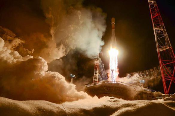 """Названа основная версия провального пуска """"Союз-2.1б"""". Названа основная версия провального пуска Союз-2.1б"""