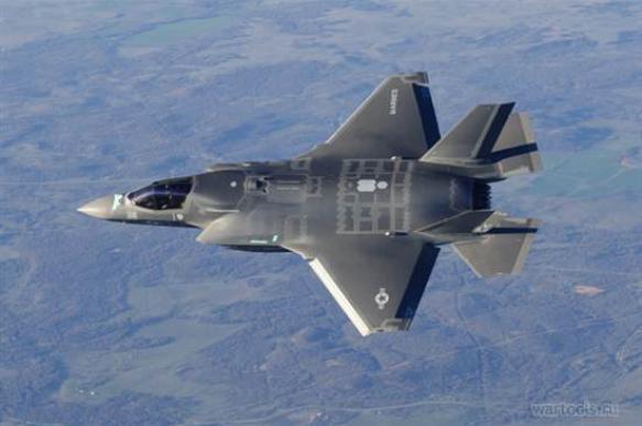 Макрон огорчился из-за решения Бельгии купить американские истребители. 394182.jpeg