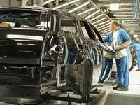 Chrysler обещает в ближайшие дни запустить еще семь конвейеров