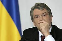 Своеобразный юмор Ющенко поссорил его с молдаванами