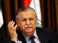 Иракский президент выдвинул ультиматум курдским боевикам