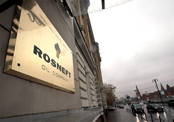 """""""Роснефть"""" погасила  млрд  на покупку ТНК-ВР в соответствии с графиком. 307183.jpeg"""