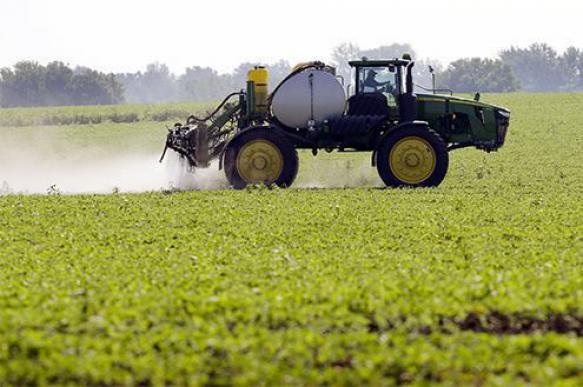 Производители удобрений привязывают их стоимость к доллару