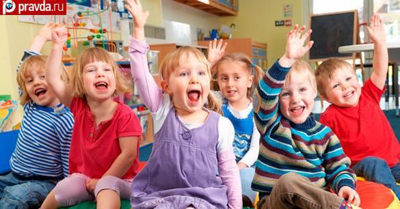 Юрист: Устроиться в детский сад Москвы не поможет даже депутат