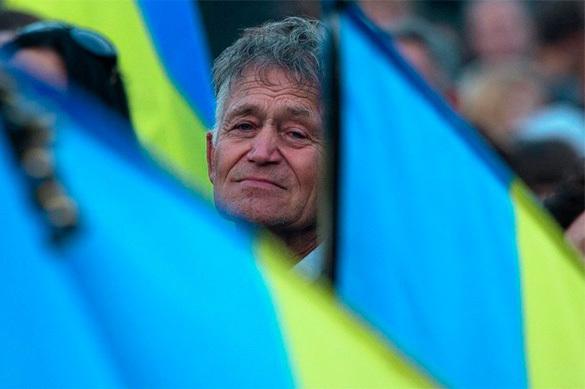 Украинская неделя: народу предложили меньше жрать. Украинская неделя
