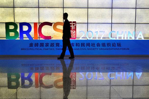 Идею России по созданию рейтингового агентства поддержали страны БРИКС. 375183.jpeg