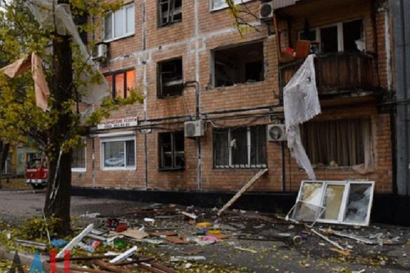 В центре Донецка взрыв: пострадали пять человек. 378183.jpeg