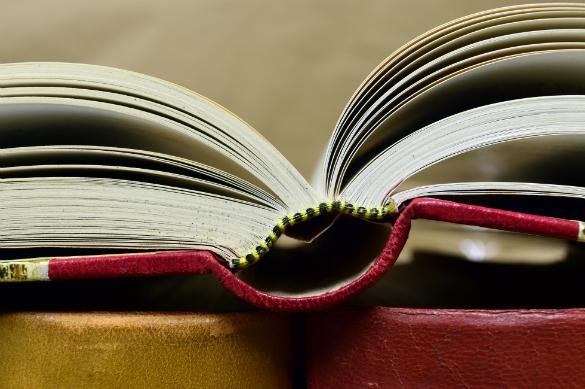 12 лучших книг для новогодних праздников. Книга
