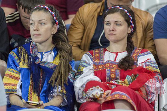 ОКР: дополнительных ограничений для россиян на Олимпиаде не будет. 382183.jpeg