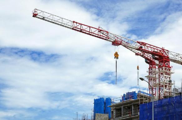 Почти 8 тысяч предприятий обеспечивают строительную деятельность в России. 384183.jpeg