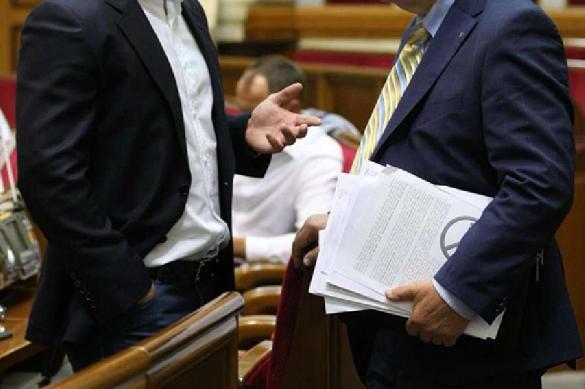 Депутат Рады пожаловался на запах перегара при принятии бюджета. 395183.jpeg