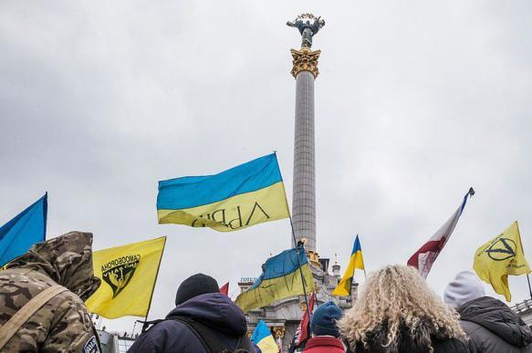 Украинские социологи поразились количеству эмигрантов по результатам проведенного ими опроса. 400183.jpeg