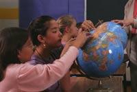 Россияне плохо усвоили школьный курс географии