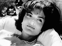 Найдена уникальная фотография обнаженной Жаклин Кеннеди
