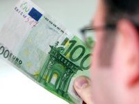 Греции помогут 159 миллиардами евро. euro