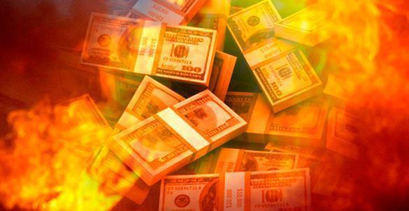 Россия, Белоруссия и Казахстан похоронят доллар - мнение.