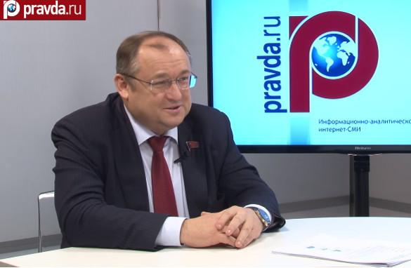 Неравномерность развития регионов - бич России