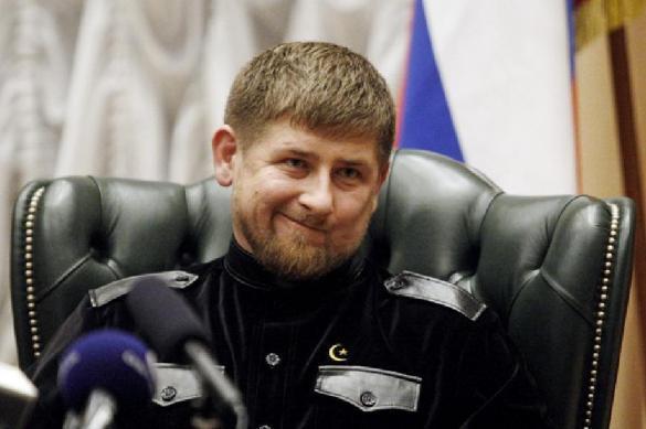 Рамзан Кадыров: о Мосийчуке в Чечне давно забыли. 378184.jpeg
