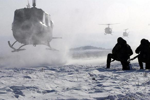 Аляска не замечает роста военного присутствия США в Арктике. 395184.jpeg