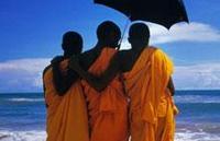 Тайские монахи борются с геями в своих рядах