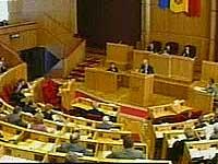 В Молдавии состоятся выборы в парламент
