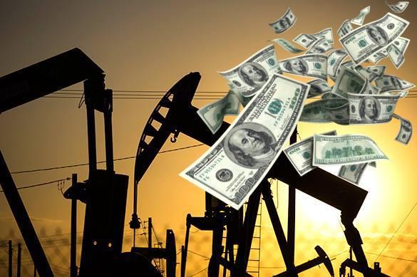 нефть, доллары, Саудовская Аравия