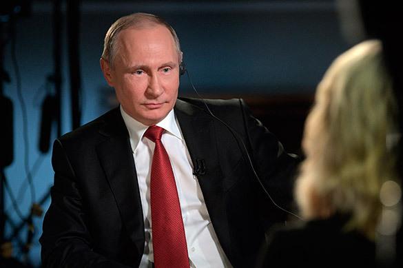 Андрей МАНОЙЛО — о попытках Запада вывести Путина из себя
