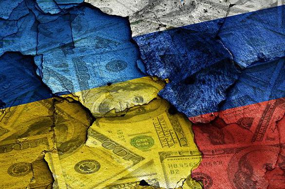 Украина выплатила Российской Федерации млн. фунтов— Долг Януковича
