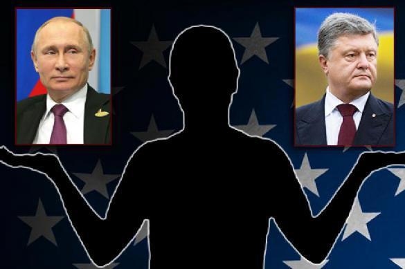 В госдепе сравнили Путина и Порошенко. 392185.jpeg