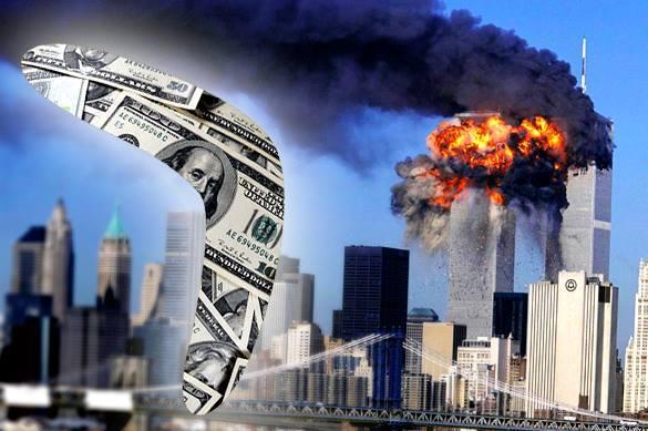 США, терроризм, ВТО, 9/11