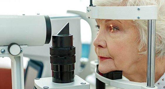 Катаракта: причины, симптомы и методы лечения. Лечение катаракты