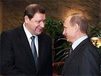 Премьер-министры России и Белоруссии обсудят антикризисный план