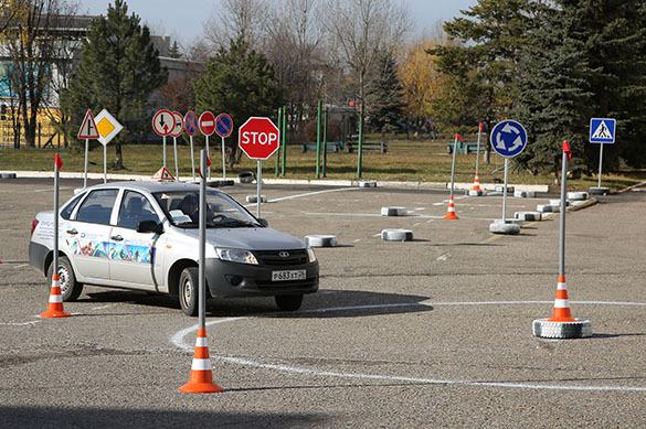 Эксперт: требования к водителям-любителям упрощать нельзя. 376187.jpeg