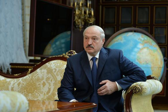 Лукашенко объяснил фразы про
