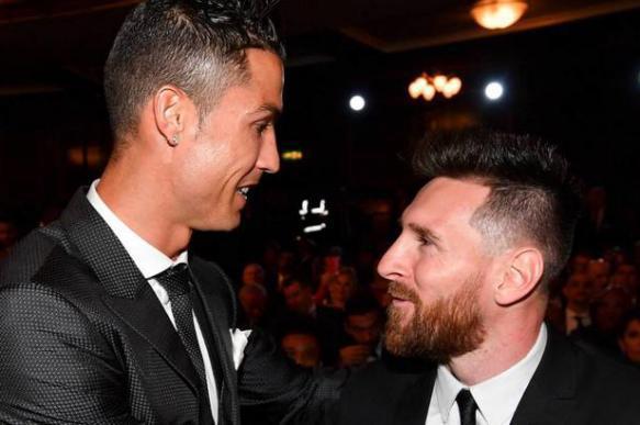 Великие футболисты в истории: Месси и Роналду. 402187.jpeg