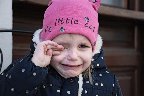 Красное лицо и вопли, или Как понять эмоциональное состояние вашего ребенка. Красное лицо и вопли, или Как понять эмоциональное состояние ваш