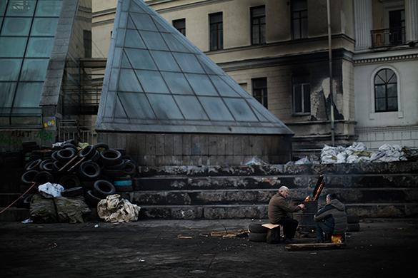 Константин Симонов: На Украине созданы все предпосылки для тяжелейшего экономического кризиса. 289188.jpeg
