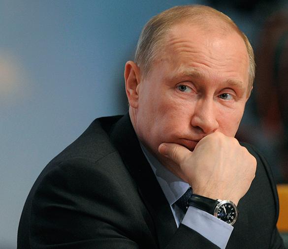 Владимир Путин: Блоковая система мира давно себя изжила. 291188.jpeg