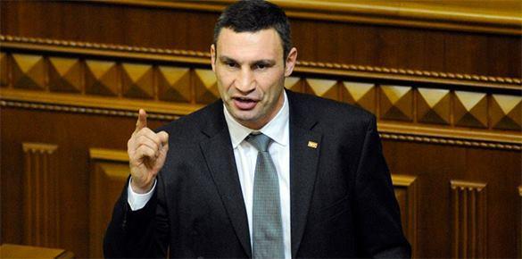 Кличко заказал похищение экс-советника Януковича. 302188.jpeg