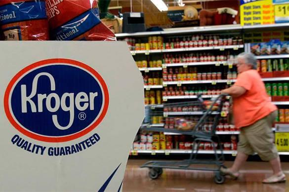 В США арестован маньяк, отравлявший еду в супермаркете