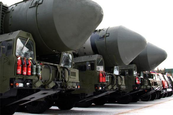 Минобороны планирует восстановить противоракетный щит страны