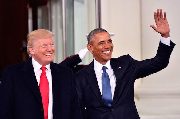 CNN опубликовал прощальное письмо Обамы к Трампу, написанное в день инаугурации. 375188.jpeg