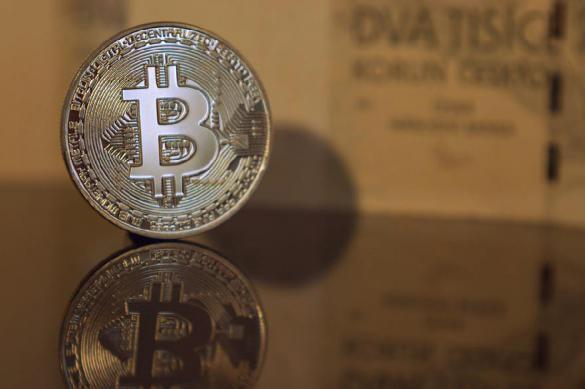 Минфин не признает криптовалюту платежным средством. 387188.jpeg
