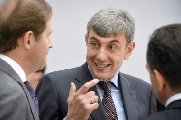 Галицкий возглавил рейтинг российских бизнесменов с наибольшими доходами. 401188.jpeg