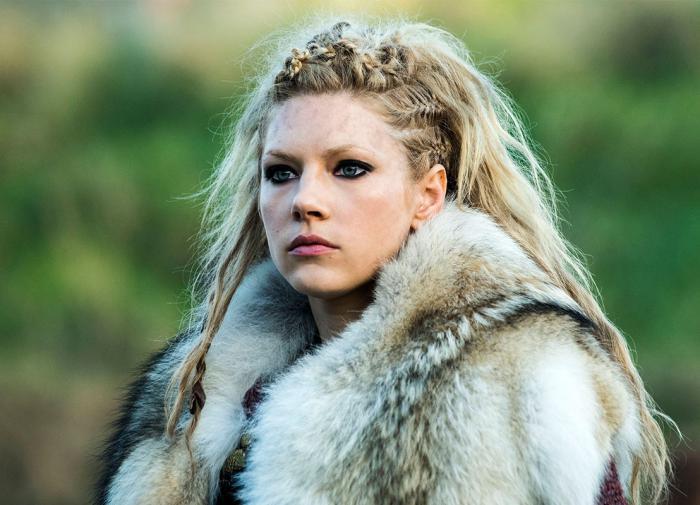 Женщины Скандинавии: секреты  нордической красоты