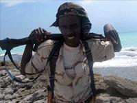 Сомалийские пираты атаковали недавно освобожденный танкер