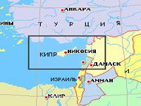 Турция начала военные учения на Кипре